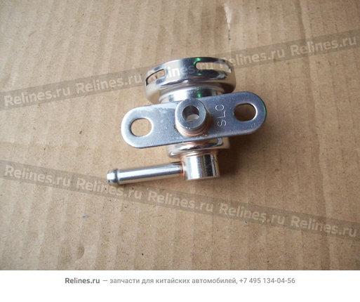 Регулятор давления топлива - 1086001165