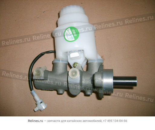 Цилиндр главный тормозной (ABS) - 3505100-K00-B1