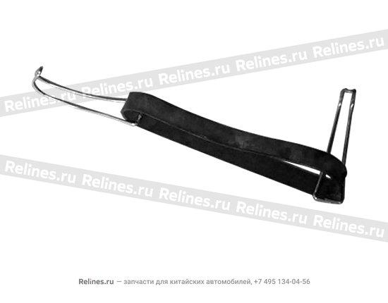 Ремень крепления инструмента - A11-3900109