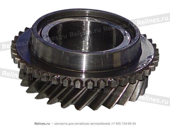 Gear - doorive (3ND) - A15-1701330NV