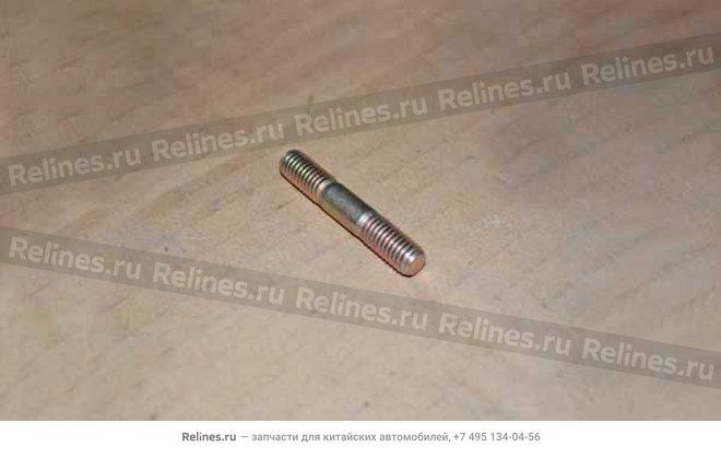 Шпилька коллектора впускного - 480-1008022