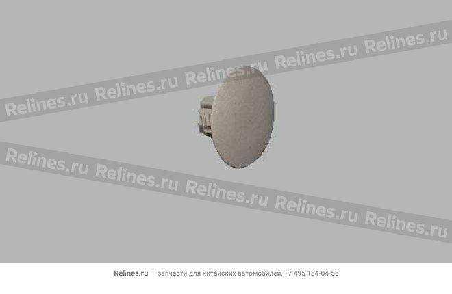 Пистон обшивки потолка - A11-5702023