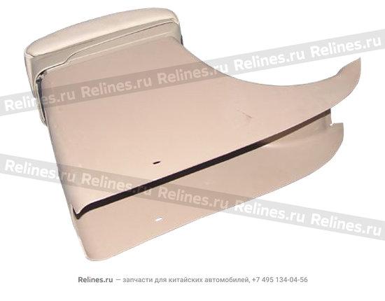 Подлокотник бежевый - A15-5305710BD