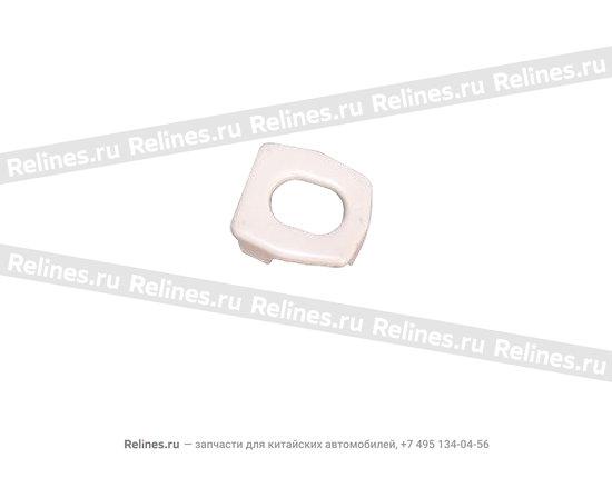 Reinforcement - hinge upper - A11-5400307-DY