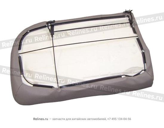 Cushion r r.seat - A15-7003020BV