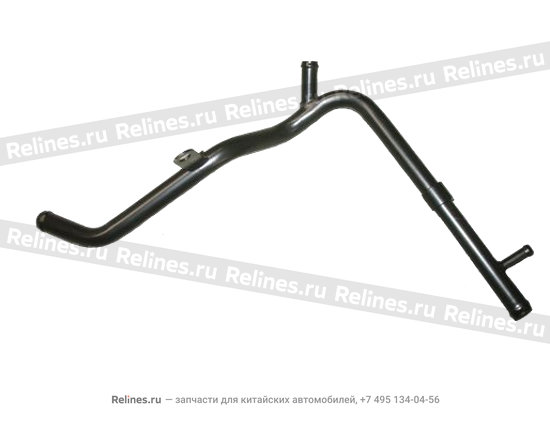 Pipe assy - water cooling - A15-1303310