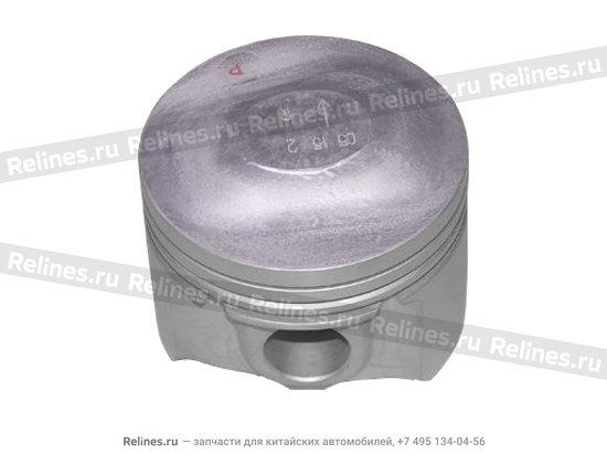 Поршень двигателя (номинал) - 480EF-1004020