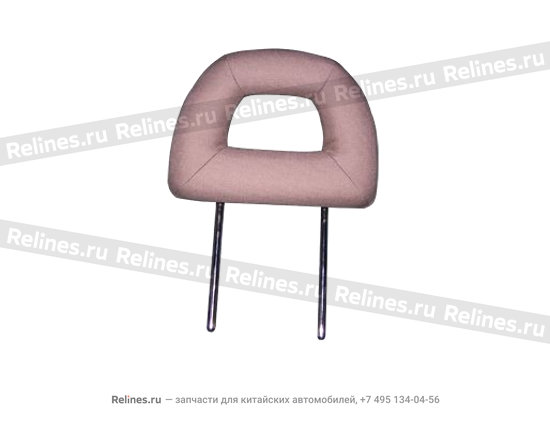 Restraint - head - A15-BJ6800190BQ