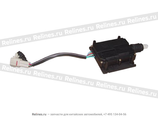 Device - lock(electric) - A11-6105240AD