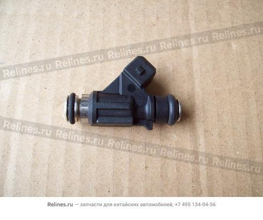Форсунка топливная (ЕВРО-4) - 1086001154