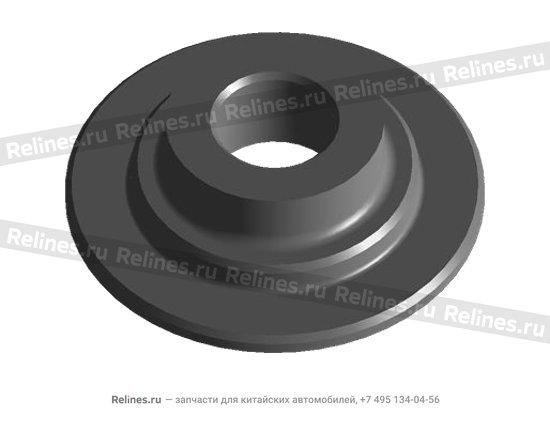 Седло пружины клапана - 480-1007014