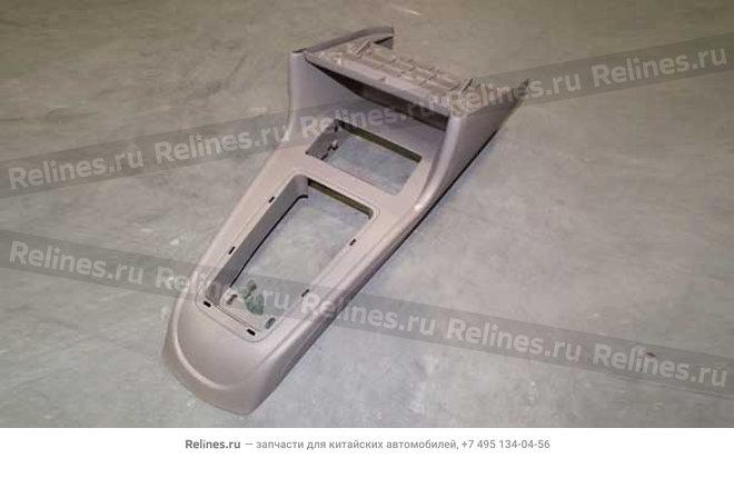 Auxiliary dashboard assy - A15-5305890BD