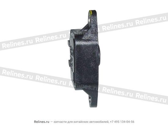 Датчик положения дроссельной заслонки - 480EE-1008051