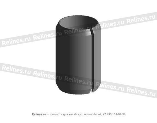 Втулка направляющая головки блока цилиндров (ГБЦ) - 480-1003081