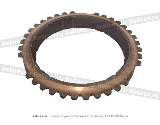 Ring - synchronizer - QR520-1701369