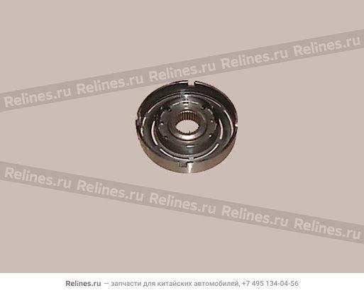 Муфта раздат.коробки магнитная эл.РК GW Deer Safe,Hover H3 - 1804021-SY
