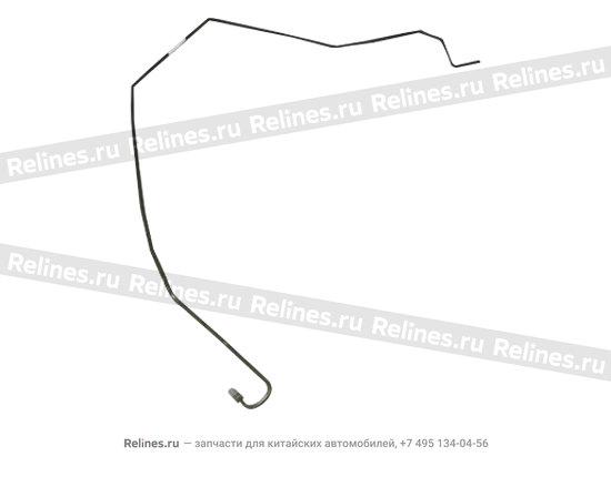 """Изображение продукта """"Brake hose II RR RH ABS"""""""