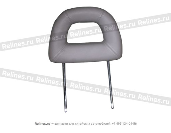 Pillow - RR seat - A15-6800190BH