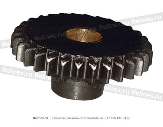 Gear - reverse idle - A15-1701611NV