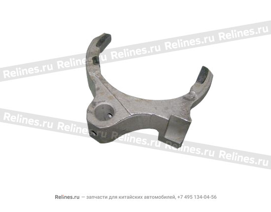 Fork - shift 5TH - QR520-1702620