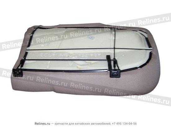 Cushion r r.seat - A15-7003020BU