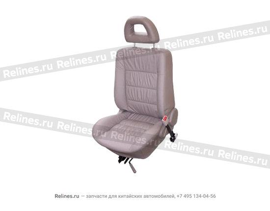 Seat assy - FR RH - A15-6800020BT