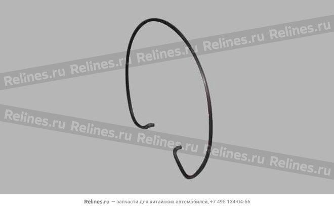 Кольцо фиксатор сепаратора сцепления - A11-1601119