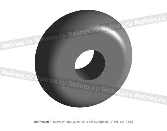 Втулка стойки стабилизатора переднего - A11-2906025