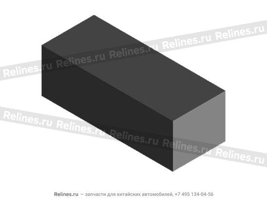 Проставка стекла лобового - A11-5206061