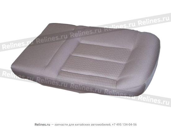 Cushion r r.seat - A15-7003020BS