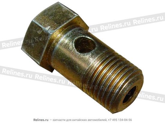 Болт гидроусилителя руля 4мм - A11-3406109