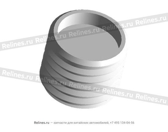 Сливная пробка КПП - 015301127aa