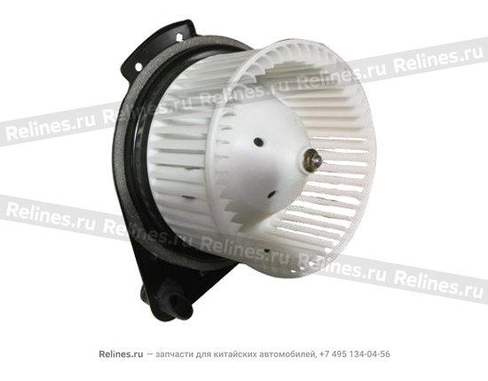 Вентилятор отопителя - A11-8107027BA