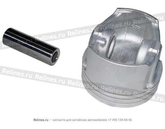 Поршень - 480EF-1004015