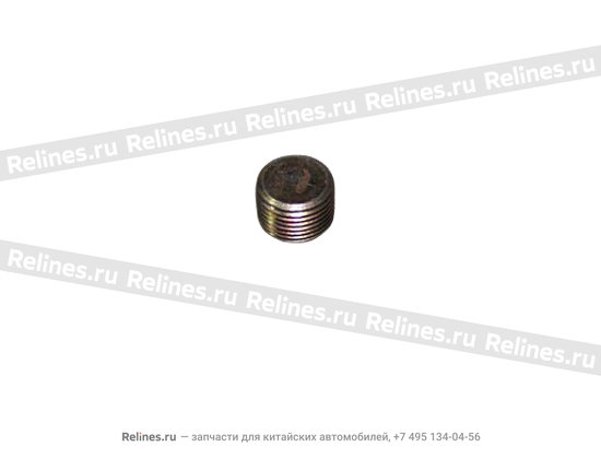 Plug - doorain - QR520-1701114