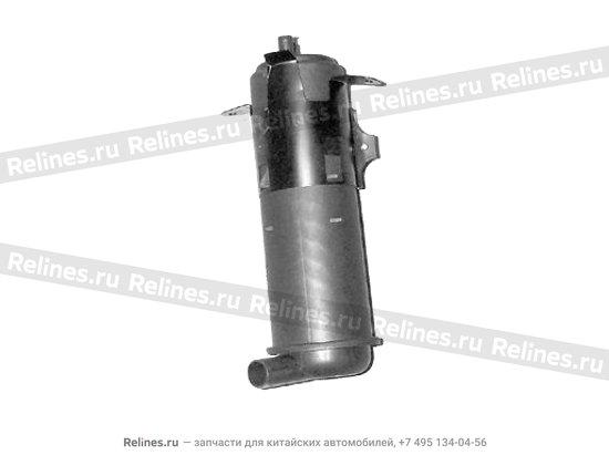 Абсорбер топливный - A11-1208110