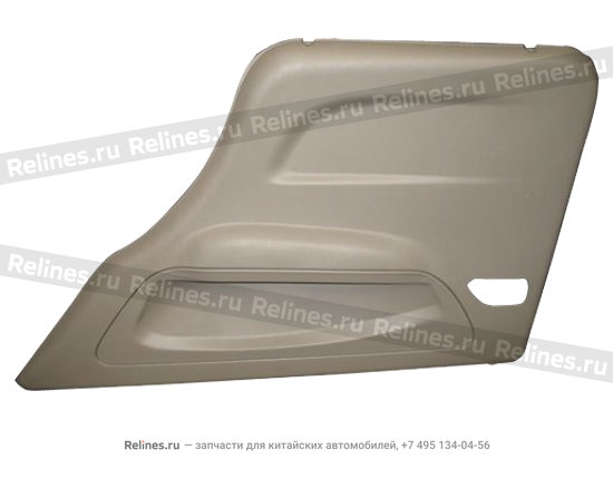 Panel-rr door RH INR - A15-6202420EF