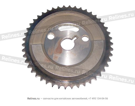 Timing gear,camshaft - A15-BJ1006040