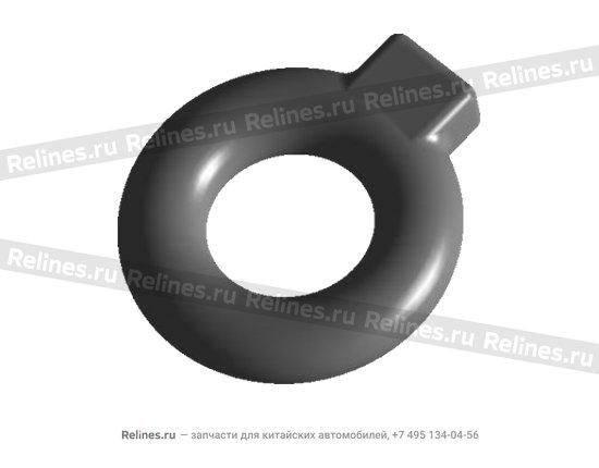 Подвес глушителя резиновый - A11-1200021