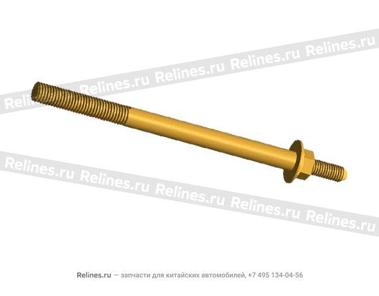 Болт крепления стартера - A11-3708111