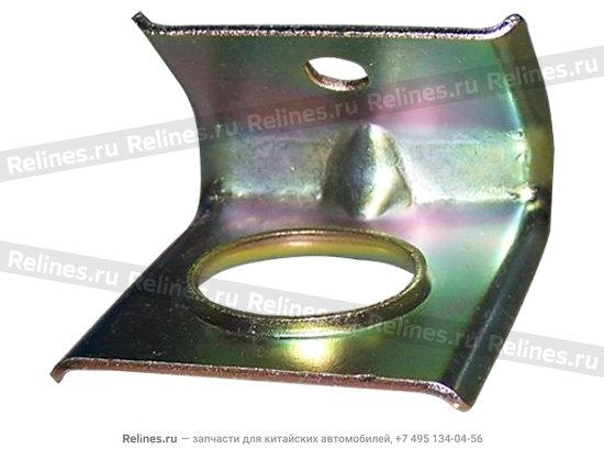 Скоба крепления радиатора - A15-1301310