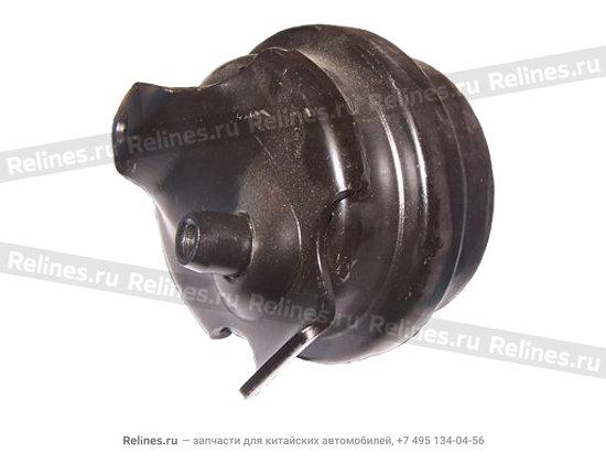Опора двигателя передняя - A11-1001510BA