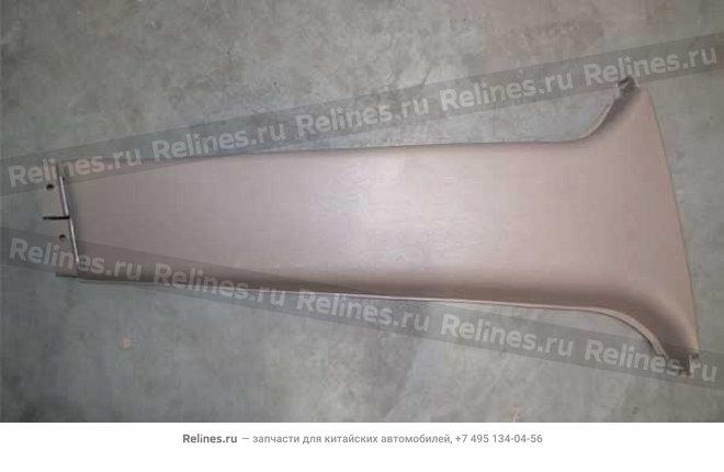 Pillar set r b.below - A15-5402060