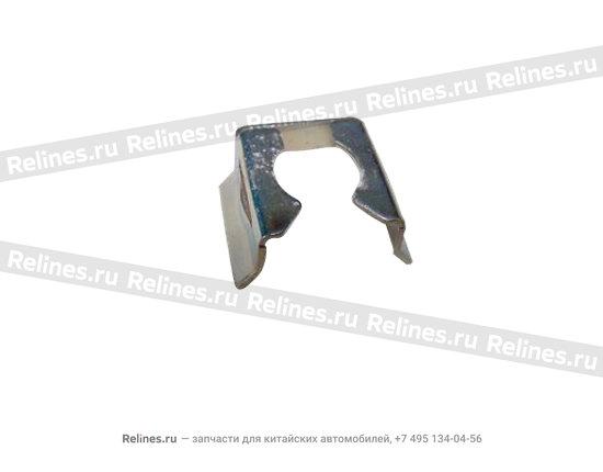 Clip-injector - 04891448aa