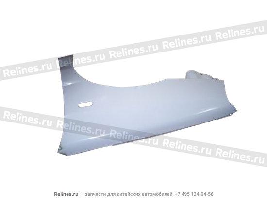 Крыло переднее левое - A15-8403010BB-DY