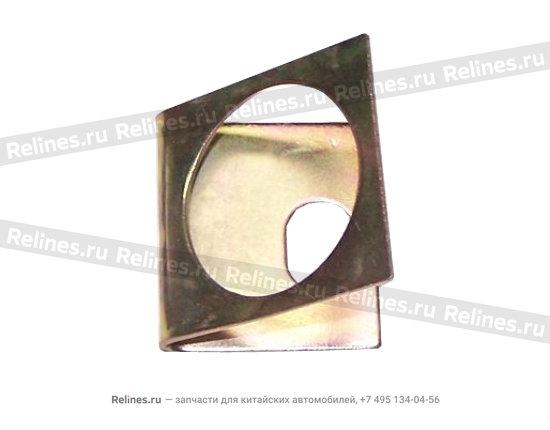 Скоба радиатора - A15-1301320CA