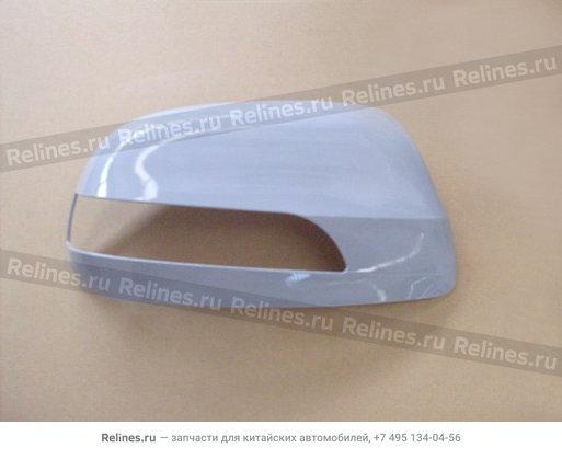 Накладка декоративная правого наружного зеркала - 8202160-K24