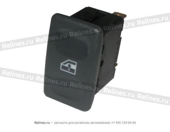Switch - window regulator