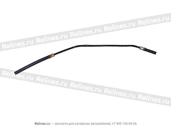 Трубка топливная - A11-1104130CA