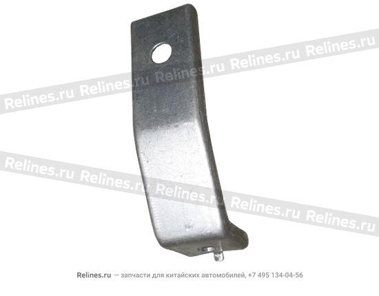 """Изображение продукта """"Braket-rr bumper LWR"""""""